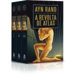 Trecho de Atlas Shrugged (A Revolta deAtlas)