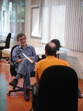 EC entrevista ITAC 20050602 - 1