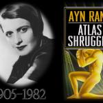 """Blog, Grupo de Discussão e Fan Page com o nome de """"Ayn RandSpace"""""""